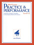Practice and Performance